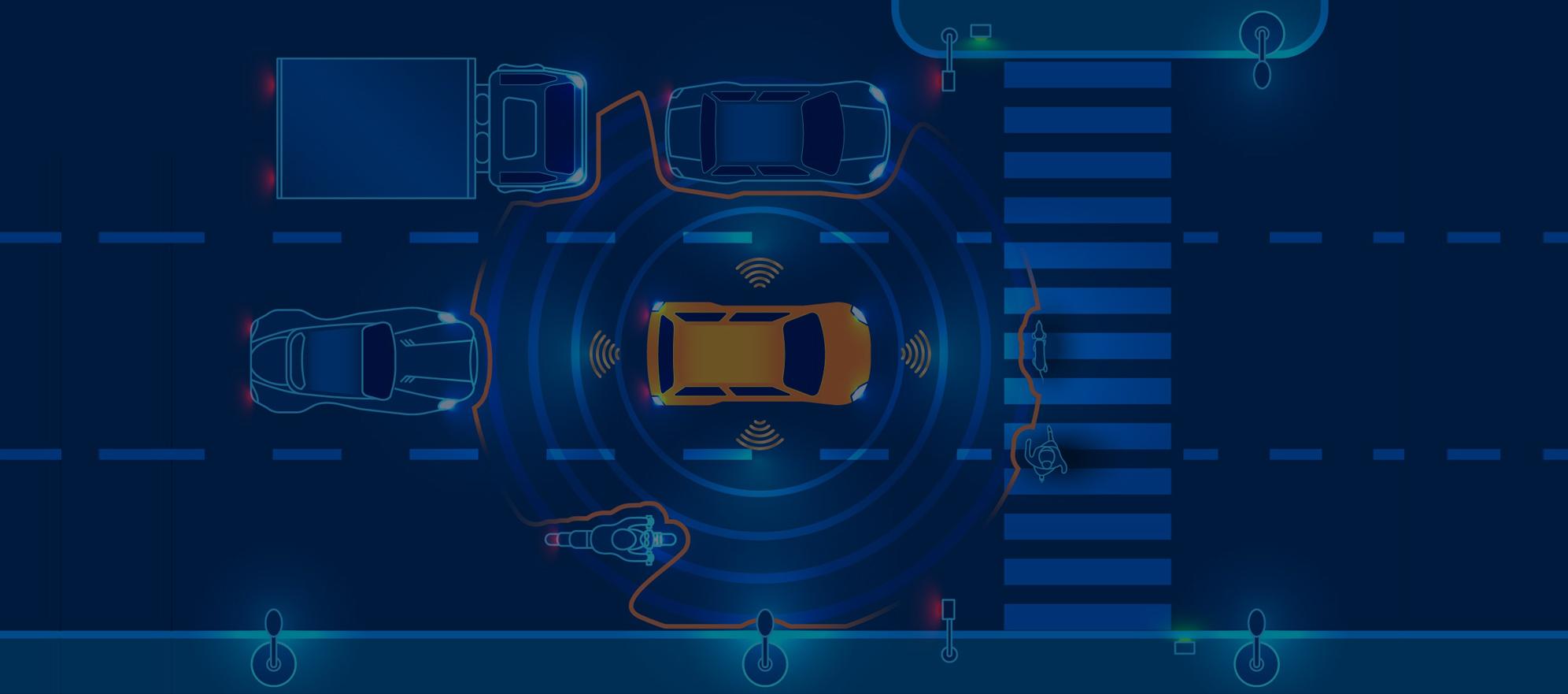 Autonomous Vehicle Companies